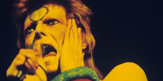 La prima demo di Bowie (trovata in un cestino del pane)  sar
