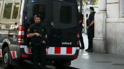 Le quatrième suspect des attentats en Espagne placé en liberté