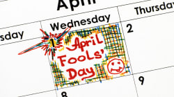 April Fool's Day 2018 Pranks That Made Us
