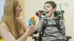 BLOGUE Parents d'enfants handicapés: le dossier ne restera pas sur la tablette