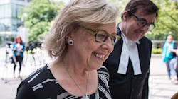 Elizabeth May Pleads Guilty To Criminal