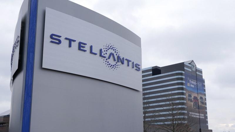 Stellantis сообщает об удивительных результатах в 2020 г.