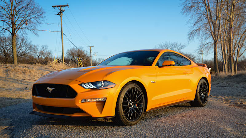 2018 Ford Mustang GT Long-Term Wrap-Up