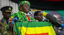 Zimbabwe Is Looking Like A Classic Example Of A Coup