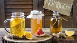 ¿Qué es la kombucha? ¿Es tan saludable como