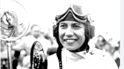 Australian Firsts: Jessie Keith Miller, The First Aviatrix To Cross The