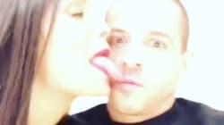 El vídeo de Pedroche y Dabiz Muñoz que han visto más de 230.000 personas en dos