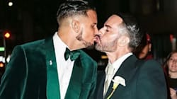Marc Jacobs et Char Defrancesco se sont