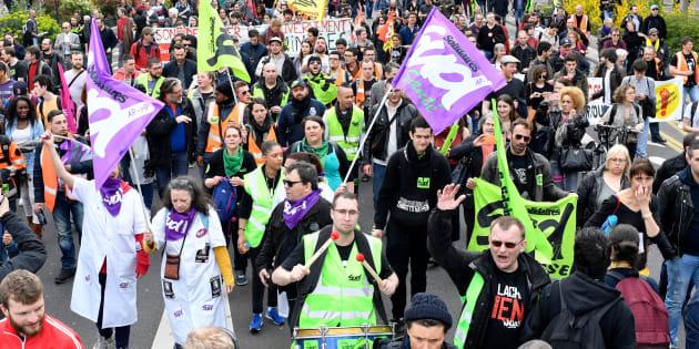BLOG - La peur hante l'Europe et les mouvements sociaux défendent ce qu'il nous reste de liberté.