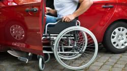 Disabili alla guida di SUV e fuoristrada, la sensibilizzazione passa anche da