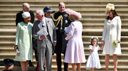 Experts Dissect Meghan Markle's Mother's Body Language With The Royal