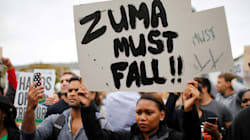 South Africa Cries Out After The Junk Status News