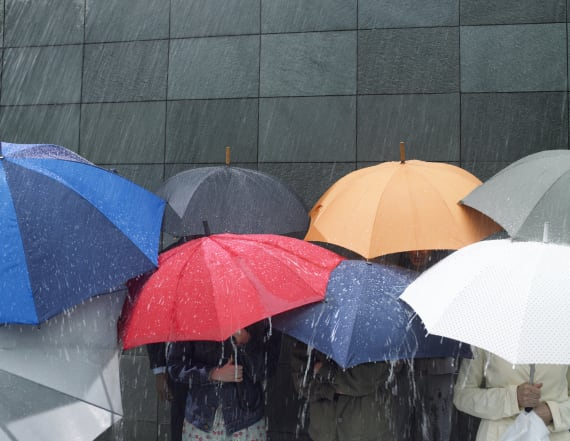 Wet weather to surge across US into early June