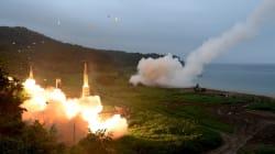 Corea del Norte confirma prueba de misil y dice que EU está en su