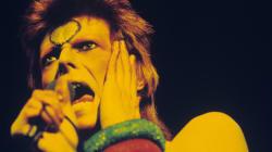 La prima demo di Bowie (trovata in un cestino del pane) sarà venduta