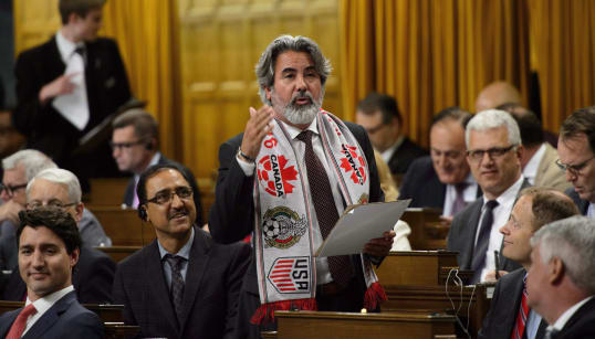 Heritage Minister Walks Back Remarks Questioning Systemic