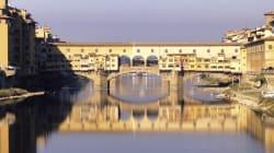 Renzi ha traslocato, a cento passi da Ponte
