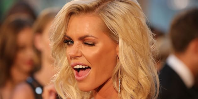 """""""I'm rife with anticipation waiting for Sophie Monk's debut in the new season of 'The Bachelorette'."""""""