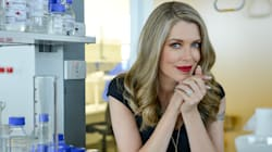 Tara Moss Is Taking On The Trolls.. With A New