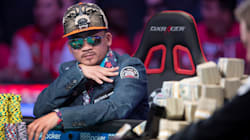 This Poker Master Just Pulled Off The Greatest, Gutsiest Bluff