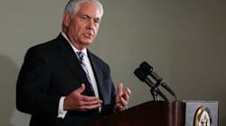 US 'probing' North Korea to see if it is interested in