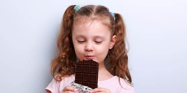 warning kids can't tell the difference between edibles
