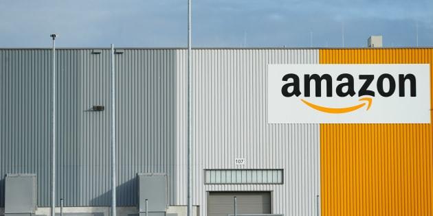 Amazon nel mirino: ispettori del lavoro al centro logistico di Piacenza