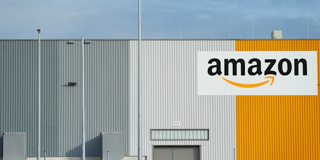 Amazon annonce un accord à l'amiable avec Bercy — Fisc