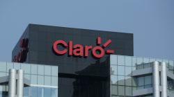 Carlos Slim cruza su marca Claro al otro lado de la