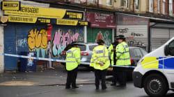 イギリス・マンチェスターで、散弾銃が2度発射された。10人がけが