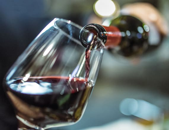 Red wine may be even healthier than we think