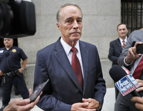 Ex-GOP House rep pleads guilty to insider trading