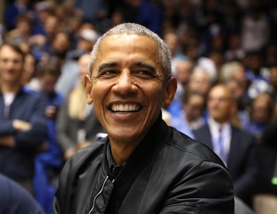 Barack Obama's summer reading list for 2019