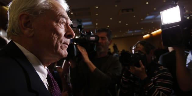 En plus de siéger au CIO, Richard Pound siège également depuis de nombreuses années sur le Comité Olympique Canadien.