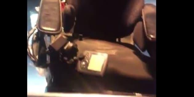 United Airlines récidive et détruit le fauteuil d'un jeune Français en voyage pour les États-Unis