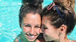 À 16 ans, la petite sœur de Laury Thilleman lui ressemble déjà