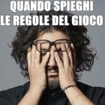 Alessandro Borghese replica alle critiche ricevute da