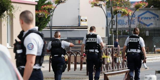 Un troisième homme interpellé après la découverte d'un laboratoire d'explosifs à Villejuif