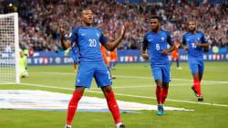 La France domine les Pays-Bas et se rapproche du Mondial