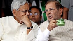 Don't Agree With Decision Taken By Nitish Kumar In Bihar, Says Sharad