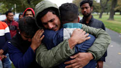 Death Toll Rises To 50 In New Zealand Mosque