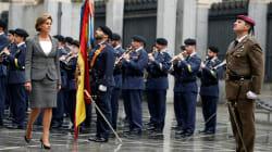 Defensa izará la bandera a media asta en los cuarteles por la muerte de