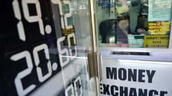 Banxico interviene Mercado de Cambios, esta vez dólares se van a