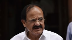 Govt May Change Law On Censor Board, Says M Venkaiah