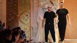 Dolce & Gabbana's China Fashion Show Cancelled After Racism