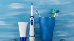 Spazzolini elettrici e strumenti d'igiene per adulti e bambini. Come