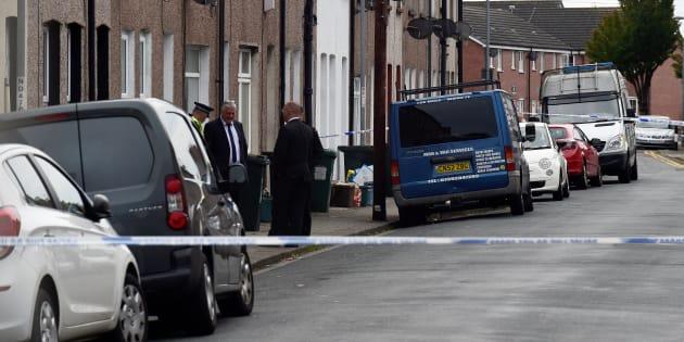 Deux nouveaux individus arrêtés après l'attentat de Londres.