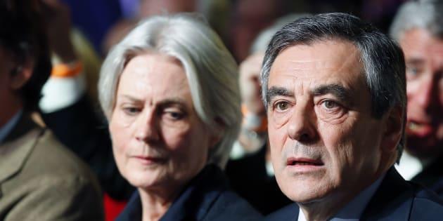 François Fillon entendu par le juge dans l'enquête sur les emplois fictifs