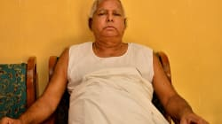 Lalu Prasad Yadav Will Face Trial In All Four Fodder Scam Cases, Says