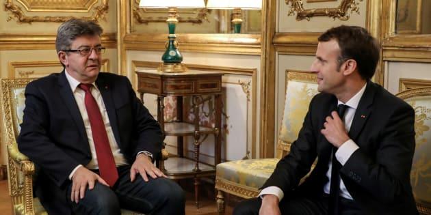 Que Macron fête son anniversaire à Chambord ne plaît pas à tout le monde.